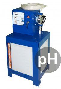 Комплексон-6 корректировка уровня pH воды