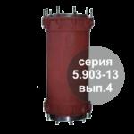 Сальниковый компенсатор двухсторонний 5.903-13