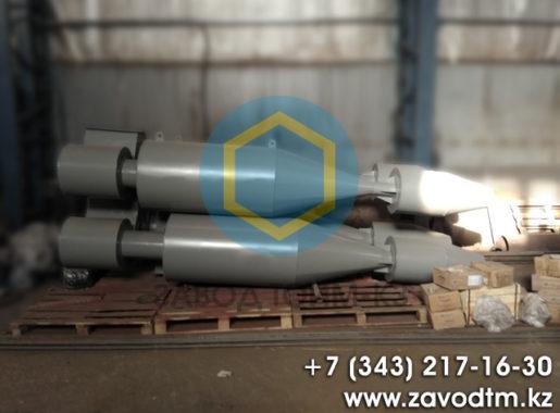 Циклоны СДК-ЦН-33, СК-ЦН-34