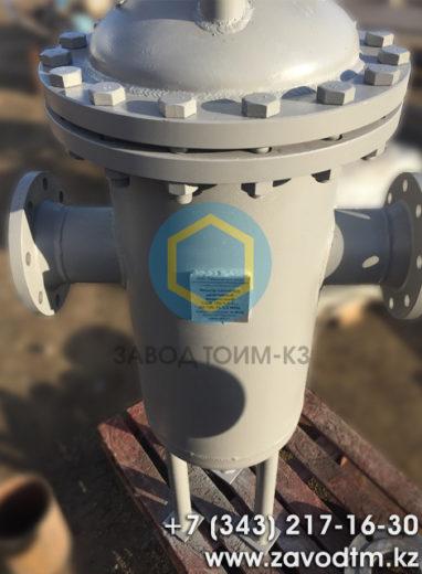 Дренажные фильтры СДЖ сталь20, 09Г2С, нержавеющая сталь