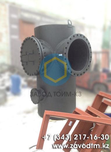 Грязевик Ду 800 ТС-568