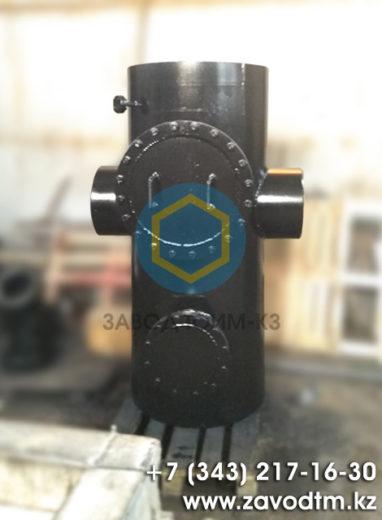 Грязевики ТС-568 Ду 500 по серии 5.903-13 выпуск 5