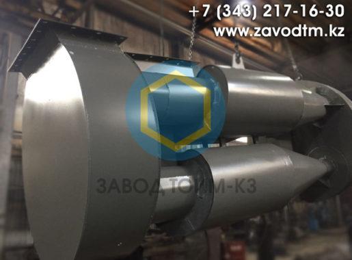 Высокоэффективный циклон СЦН-50, циклоны НИИОГАЗ